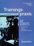 "Buch ""Trainingspraxis"""